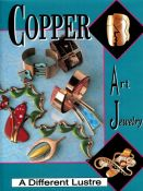 Copper Art Jewelry. A Different Lustre
